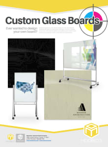 Download Custom Graphic Glass Boards Flyer