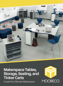 Download Makerspace Series Brochure