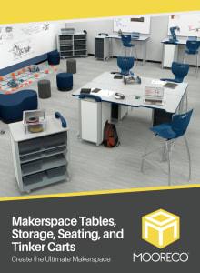 Download Makerspace Series Brochure