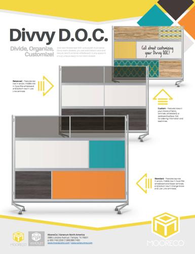 Download Divvy D.O.C. Flyer