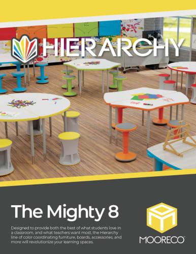 Download Hierarchy Mighty 8 Brochure