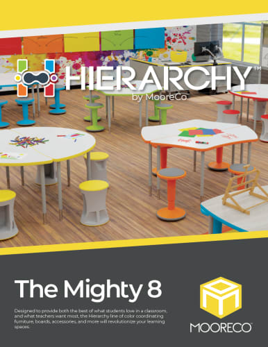 Download Hierarchy Mighty 8 Brochure