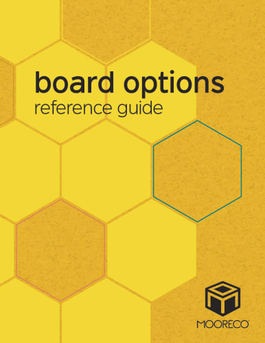 Download Board Options Reference Guide
