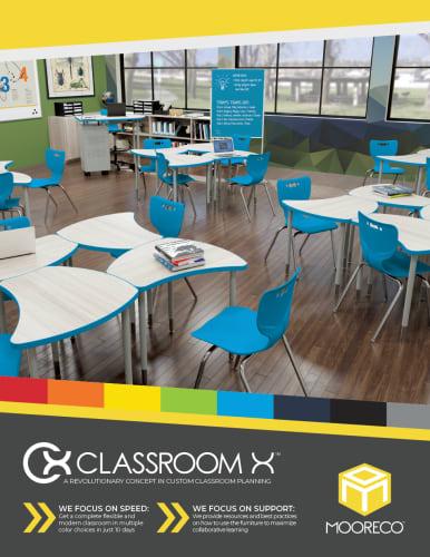 Download Classroom X Brochure