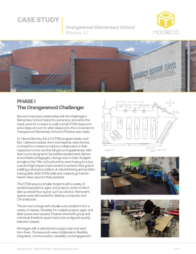 Download Case Study: Orangewood Elementary