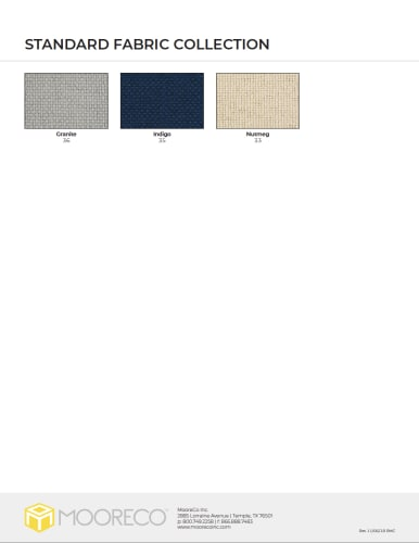 Download Standard Fabric Collection