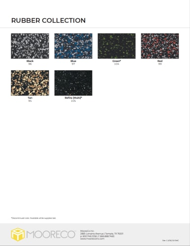 Download Rubber Collection
