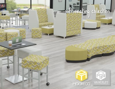 Download Soft Seating Catalog