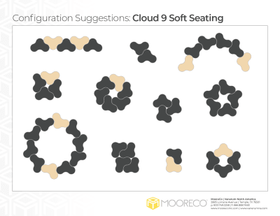 Download Cloud 9 Soft Seating Configurations
