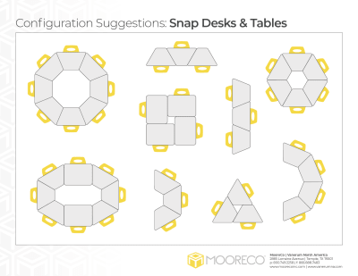 Download Snap Desk Configurations