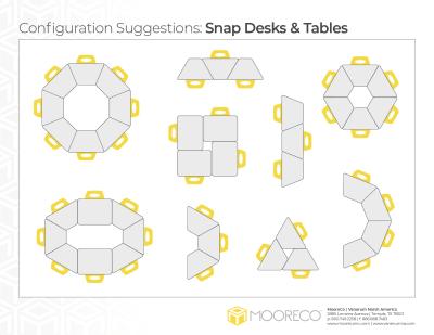 Download Snap Desk Configurations