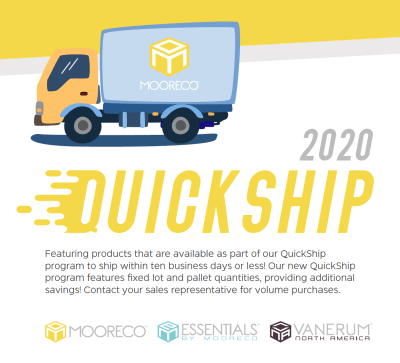 Download 2020 QuickShip Guide