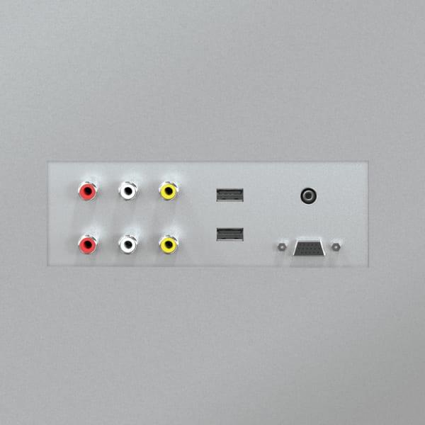 AV Panel