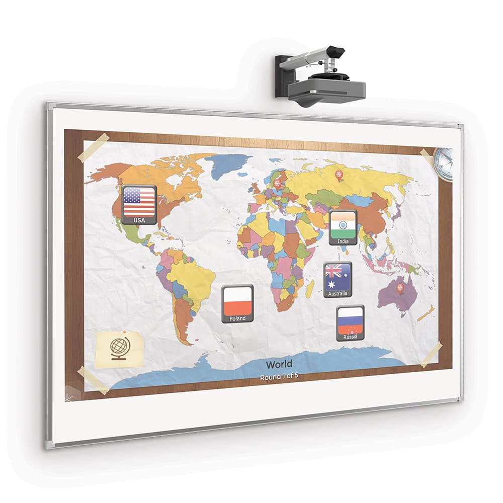 Projection Boards