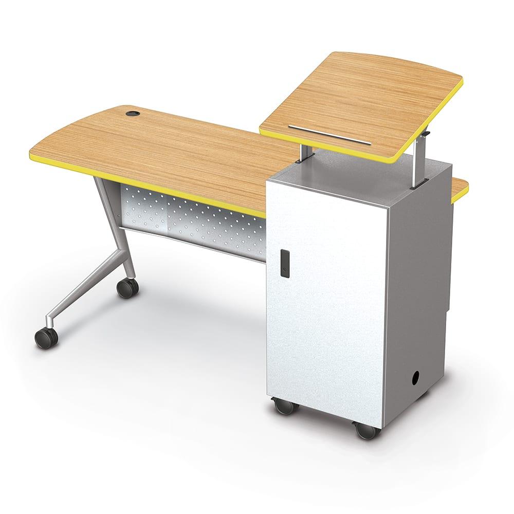 Instructor Desks & Lecterns