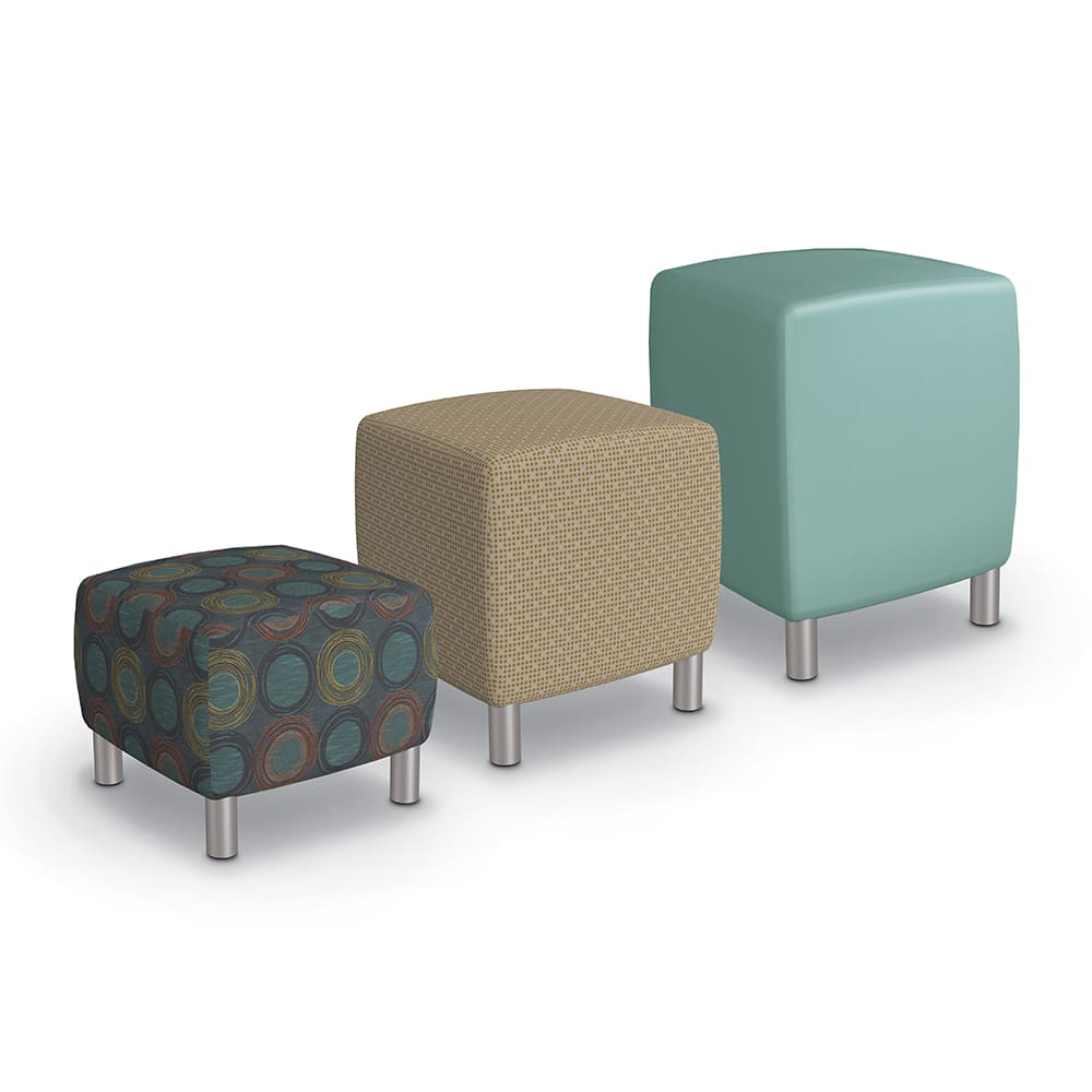 Fabulous Soft Seating Stools Ottomans Mooreco Inc Machost Co Dining Chair Design Ideas Machostcouk