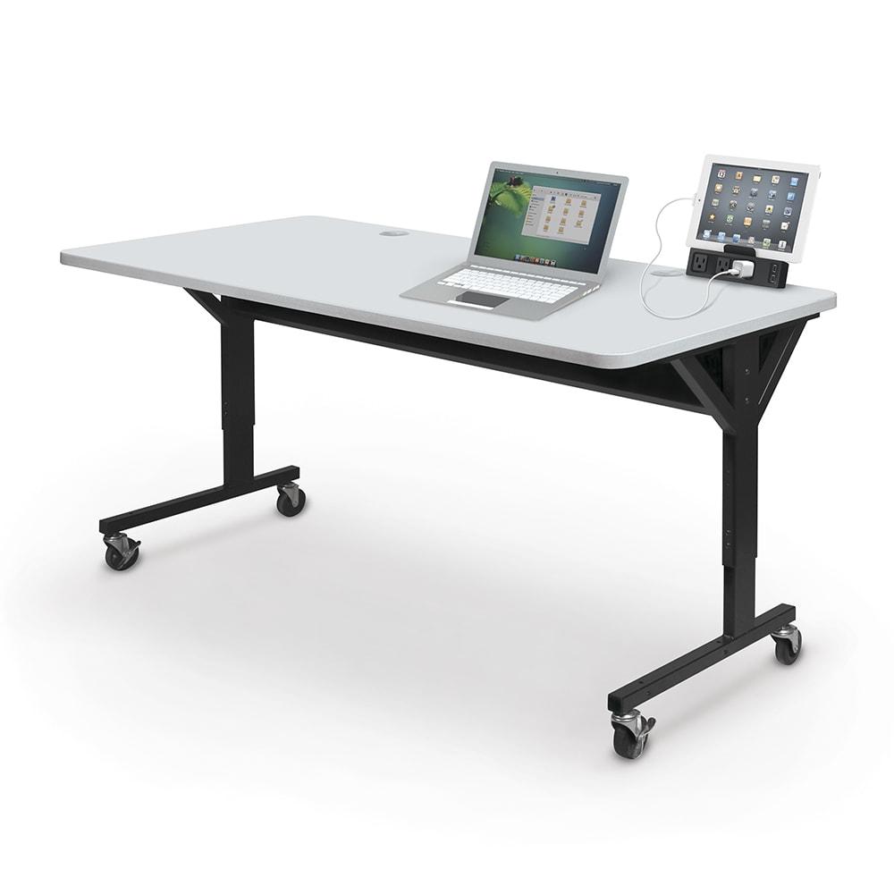 30 W x 36 L Brawny Table