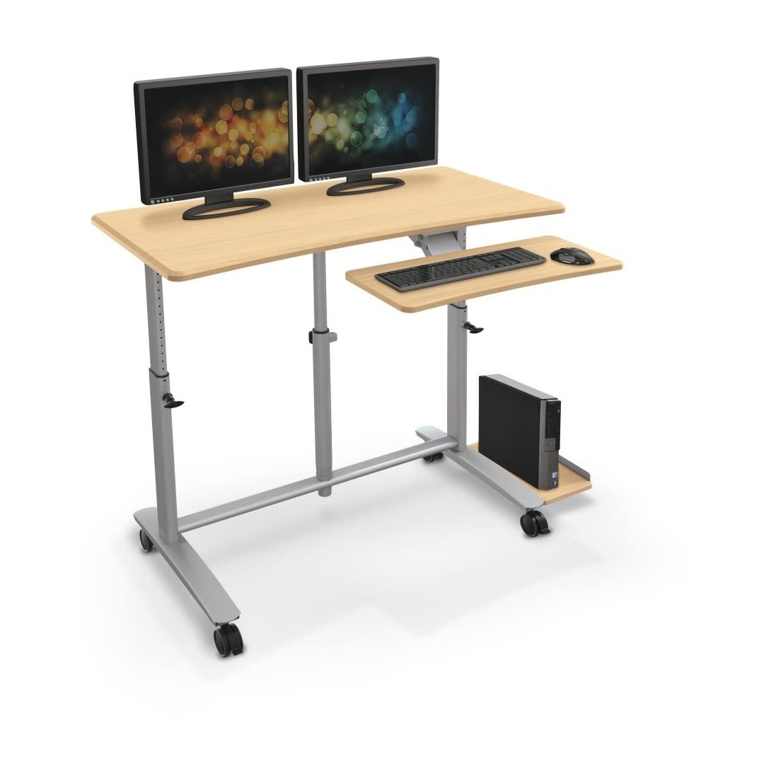 Sit/Stand & Standing Workstations