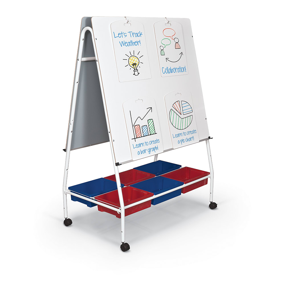 Early Childhood Easels