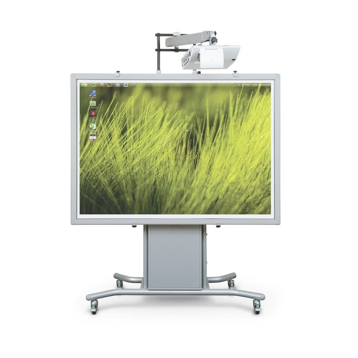 Interactive Whiteboard Support