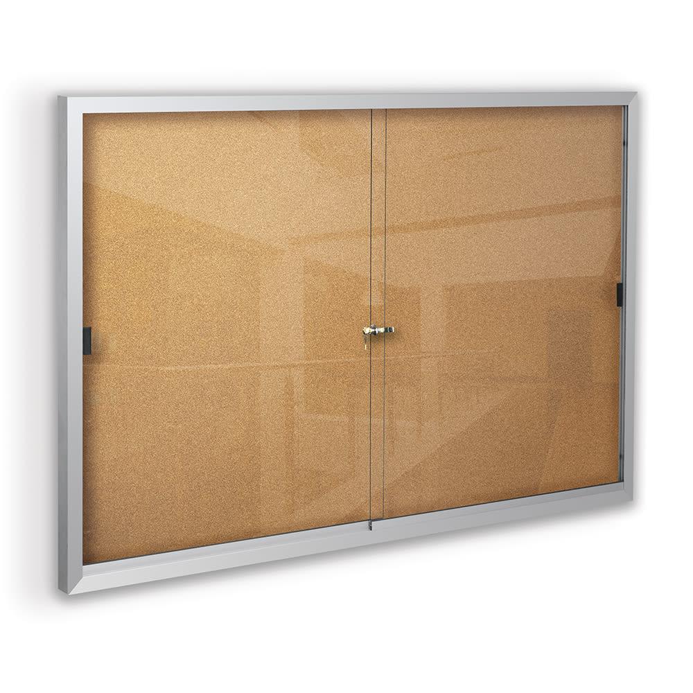 Enclosed & Display Cabinets