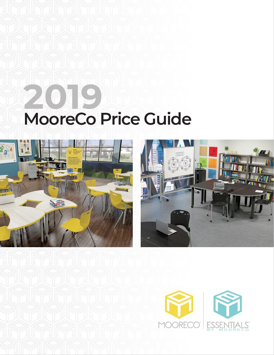 Price Guides – MooreCo Inc