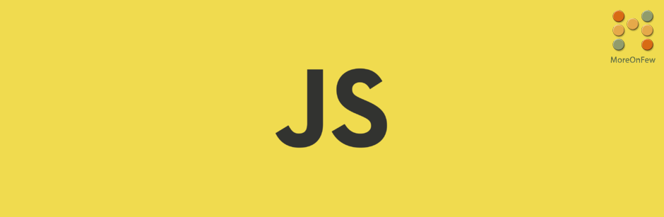 Javascript Naming Conventions