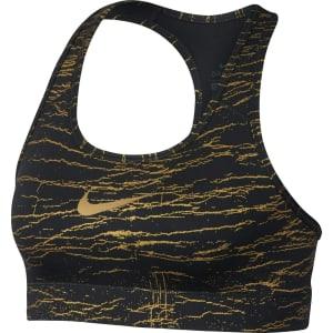 343b2bb4343a0 Nike Womens Victory Crackle Print Bra