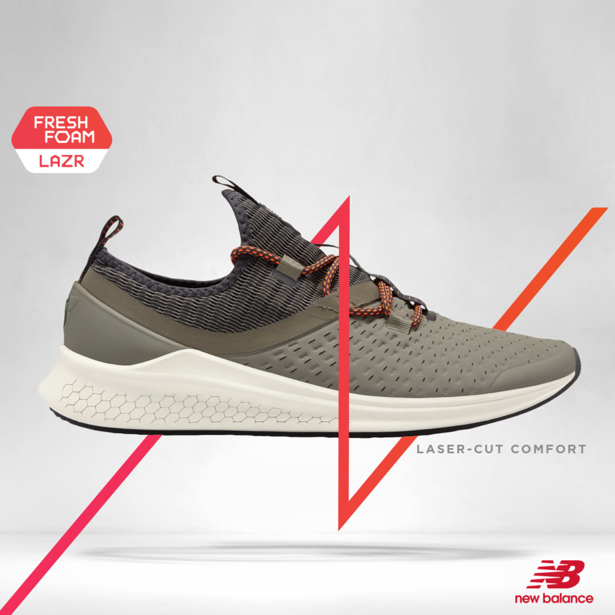 New Balance Competition Terms and Conditions