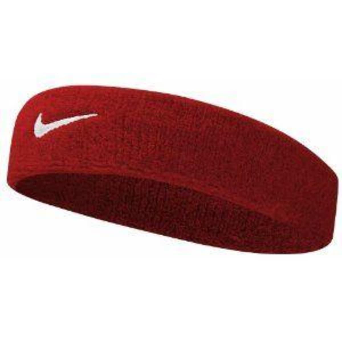 Apparel Women Sportsmans Warehouse Headbeand Headwear Buff Helix Ocean Blue Nike Swoosh Headband