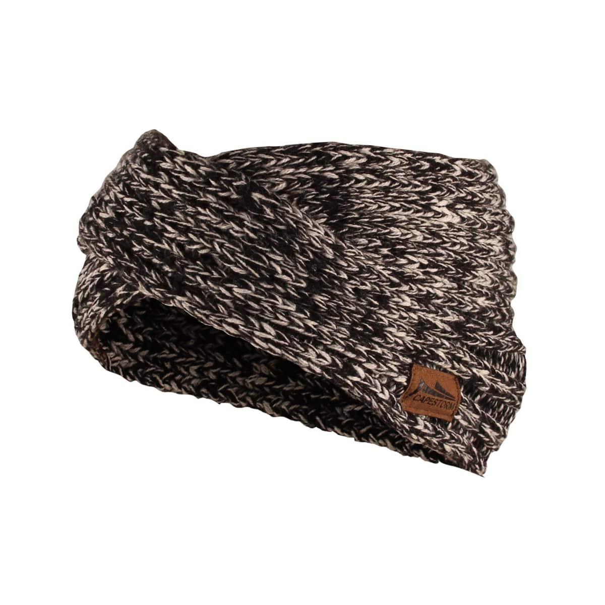 Apparel Women Sportsmans Warehouse Headbeand Headwear Buff Helix Ocean Blue Capestorm Knitted Headband