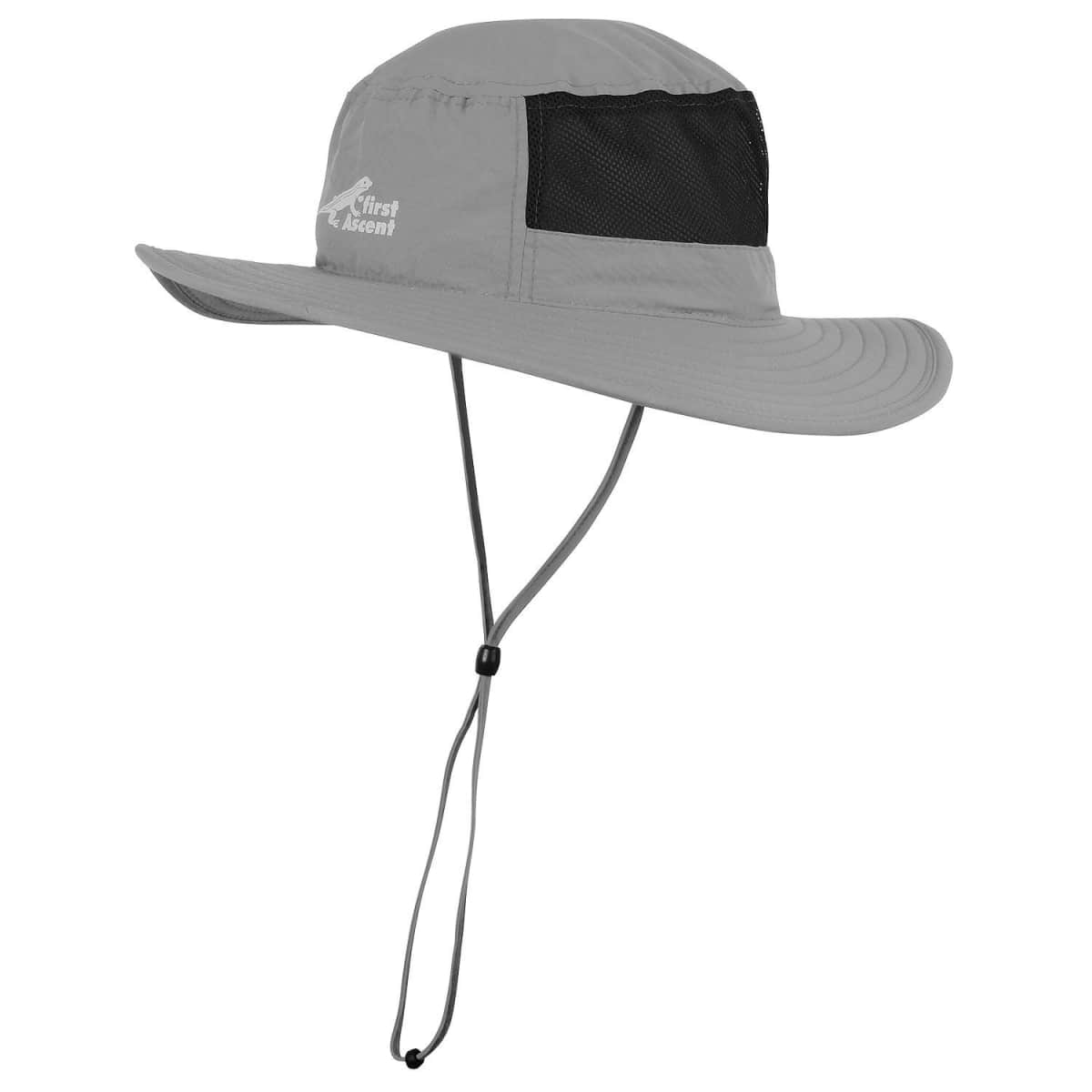 First Ascent Dundee Hat b673ce8f84b
