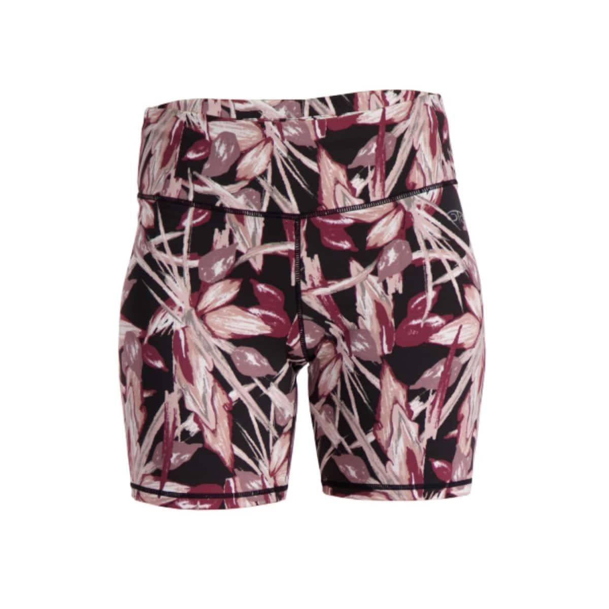 Women Sportsmans Warehouse Torch Tunik Burgundy Maroon Xl Otg Womens Floral Spark Short Tight