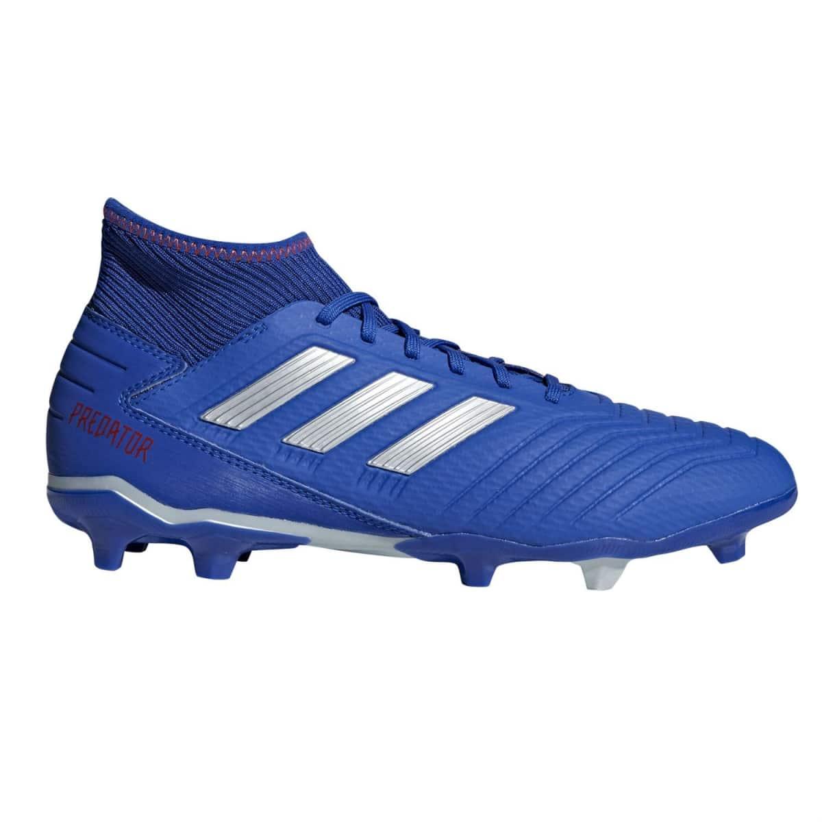 adidas Predator 19.3 FG Soccer Boots 3443ac29dead0