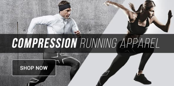 Compression Running Apparel