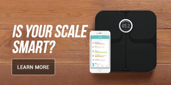 Is Your Scale Smart