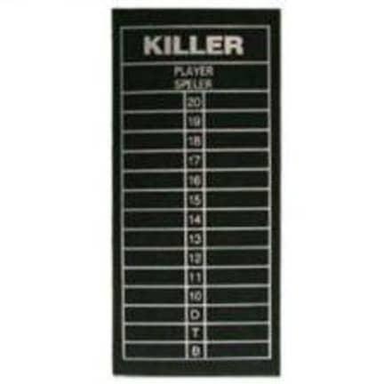 Dart Killer