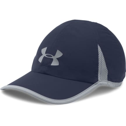 ... Under Armour Men s Run Shadow 4.0 Cap. Vitality Badge. Product  Information 6a94f725aa4