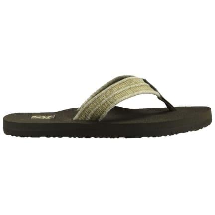 95d1a7b8d28e4 ... Teva Men s Mush II Canvas Dune Sandals. Product Information
