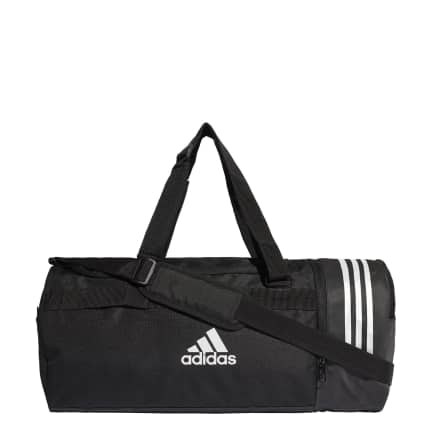 953ac1b2bc97 HomeApparelMenAccessoriesBags Adidas Training Core Medium Team Bag. adidas-logo.  Product Information