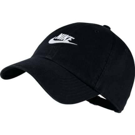 Nike NSW86 Futura Washed Cap 7dcbabef0f89