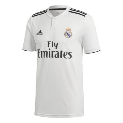 ... Real Madrid Home Jersey 2018 2019. adidas-logo. Previous. Next e778767ff