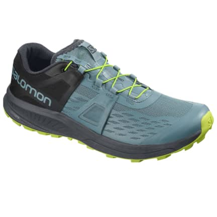 finest selection 0a388 f87fb Salomon Mens Sense Ultra Pro Trail Running Shoes