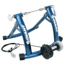 Giant Cyclotron Magnetic Indoor Trainer