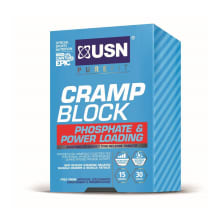 USN Cramp Block Tablets