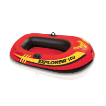 Intex Explorer 100 Inflatable Boat