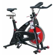 Headstart Premium Indoor Training Bike