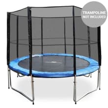 Headstart 10ft Trampoline Enclosure