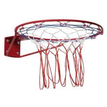 Basketball Ring & Net Set