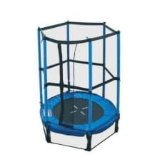 Headstart Kids 4.5ft Trampoline and Enclosure
